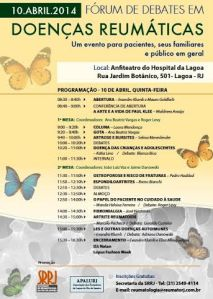 forum de doencas reumaticas